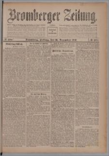 Bromberger Zeitung, 1910, nr 294