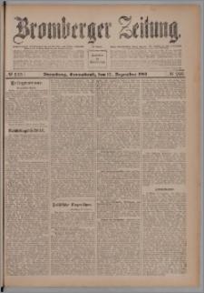 Bromberger Zeitung, 1910, nr 295