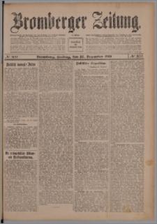 Bromberger Zeitung, 1910, nr 300