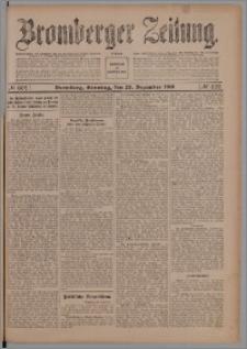 Bromberger Zeitung, 1910, nr 302