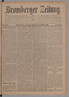 Bromberger Zeitung, 1910, nr 305