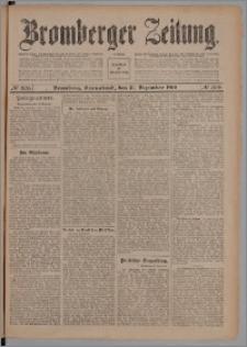 Bromberger Zeitung, 1910, nr 306