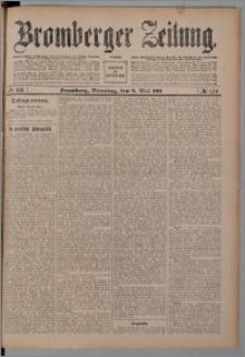 Bromberger Zeitung, 1911, nr 108