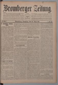 Bromberger Zeitung, 1911, nr 119
