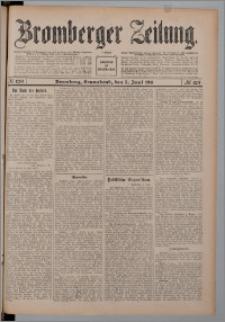 Bromberger Zeitung, 1911, nr 129