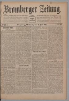 Bromberger Zeitung, 1911, nr 155