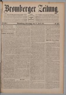 Bromberger Zeitung, 1911, nr 159