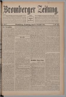 Bromberger Zeitung, 1911, nr 183