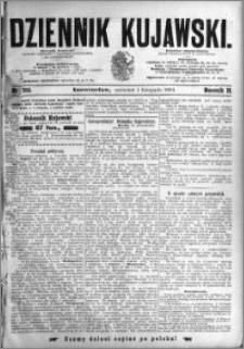 Dziennik Kujawski 1894.11.01 R.2 nr 251