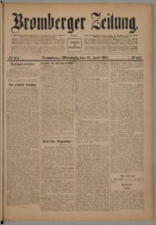 Bromberger Zeitung, 1912, nr 165