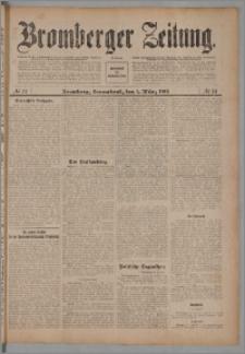 Bromberger Zeitung, 1913, nr 51