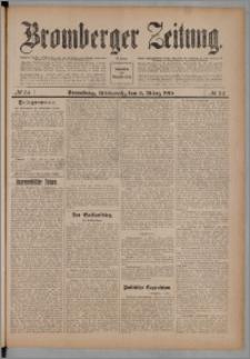 Bromberger Zeitung, 1913, nr 54