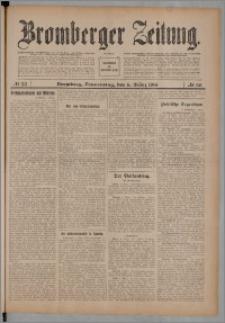 Bromberger Zeitung, 1913, nr 55