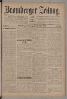 Bromberger Zeitung, 1913, nr 104