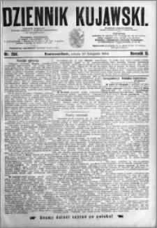Dziennik Kujawski 1894.11.10 R.2 nr 258