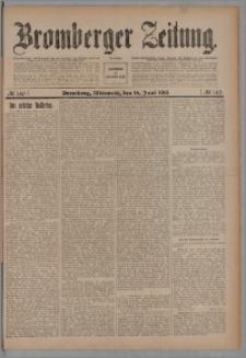 Bromberger Zeitung, 1913, nr 140