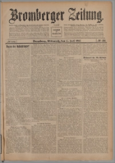 Bromberger Zeitung, 1913, nr 152