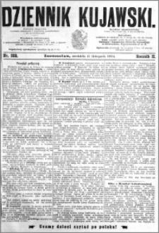 Dziennik Kujawski 1894.11.11 R.2 nr 259