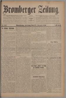 Bromberger Zeitung, 1913, nr 202