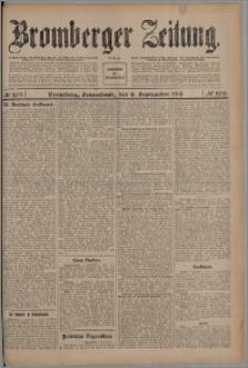Bromberger Zeitung, 1913, nr 209