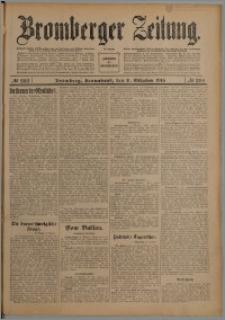 Bromberger Zeitung, 1913, nr 239