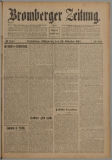 Bromberger Zeitung, 1913, nr 248
