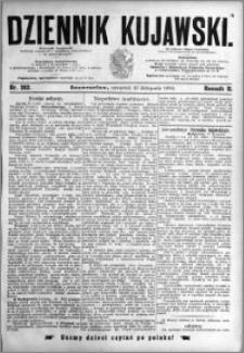 Dziennik Kujawski 1894.11.15 R.2 nr 262