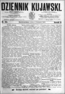 Dziennik Kujawski 1894.11.17 R.2 nr 264