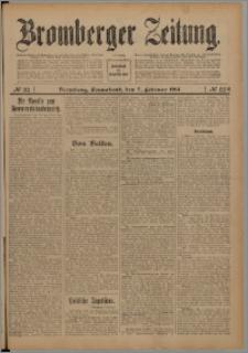Bromberger Zeitung, 1914, nr 32