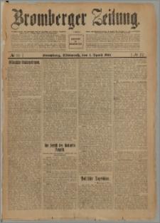 Bromberger Zeitung, 1914, nr 77