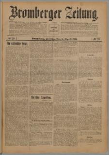 Bromberger Zeitung, 1914, nr 79