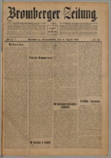 Bromberger Zeitung, 1914, nr 80