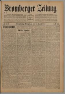 Bromberger Zeitung, 1914, nr 83
