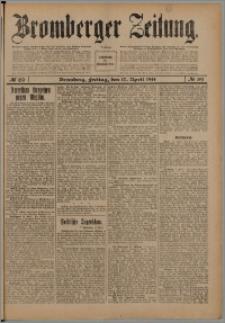 Bromberger Zeitung, 1914, nr 89