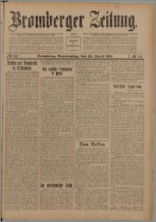 Bromberger Zeitung, 1914, nr 94
