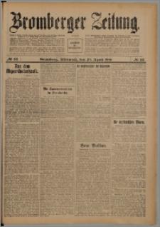 Bromberger Zeitung, 1914, nr 99