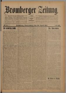 Bromberger Zeitung, 1914, nr 100