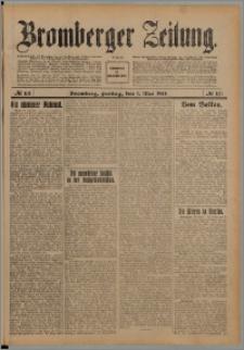 Bromberger Zeitung, 1914, nr 101