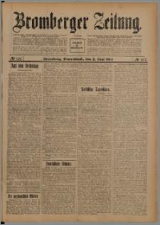 Bromberger Zeitung, 1914, nr 102