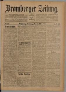 Bromberger Zeitung, 1914, nr 103