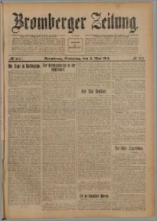 Bromberger Zeitung, 1914, nr 104