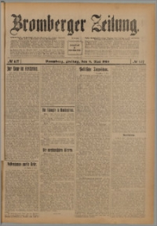 Bromberger Zeitung, 1914, nr 107