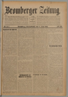 Bromberger Zeitung, 1914, nr 108