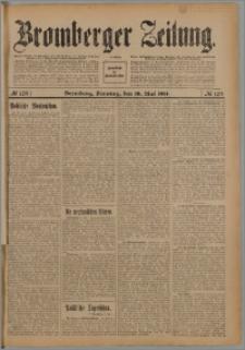Bromberger Zeitung, 1914, nr 109