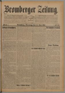 Bromberger Zeitung, 1914, nr 110