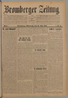 Bromberger Zeitung, 1914, nr 111