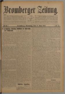 Bromberger Zeitung, 1914, nr 116