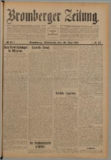 Bromberger Zeitung, 1914, nr 117