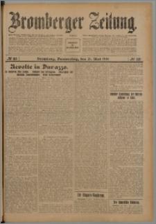 Bromberger Zeitung, 1914, nr 118