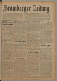 Bromberger Zeitung, 1914, nr 119